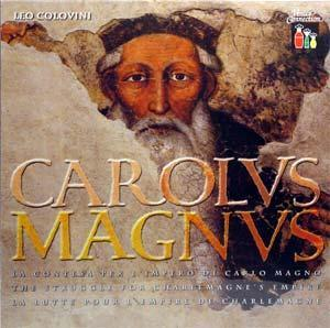 Carolus Magnus - cover - venice connection.jpg